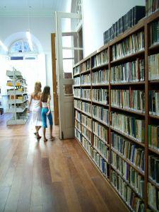 Jak znaleźć dobrą książkę?