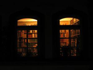 Książki o książkach