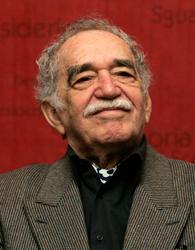 twórca literatury kolumbijskiej