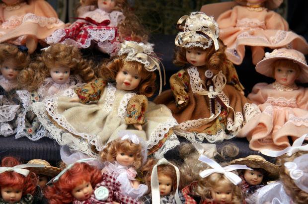 Mała Księżniczka – streszczenie książki Frances Hodgson Burnett