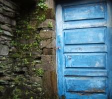 tajemnicze drzwi szatan z siódmej klasy
