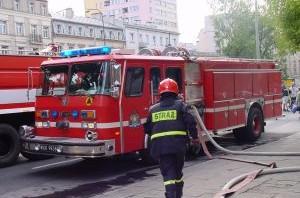 streszczenie jak wojtek został strażakiem
