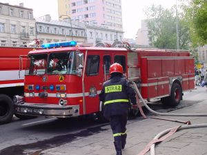 Jak Wojtek został strażakiem – najważniejsze informacje