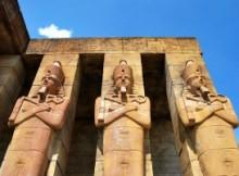 z legend dawnego egiptu streszczenie