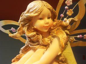 Dziecię elfów – Hans Christian Andersen