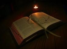 biblia opracowanie lektury