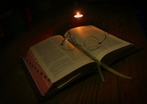 Biblia – Opracowanie lektury