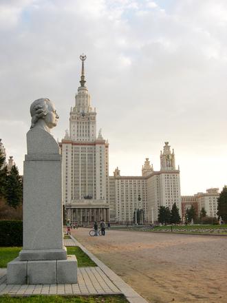 """Koszmar biurokratyzacji czyli o """"Diaboliadzie"""" Michaiła Bułhakowa"""