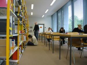 nauka języka obcego poprzez czytanie książek