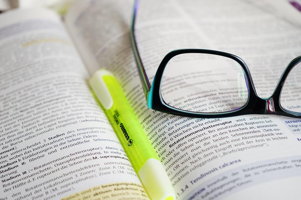 Szybkie czytanie – jak je opanować?