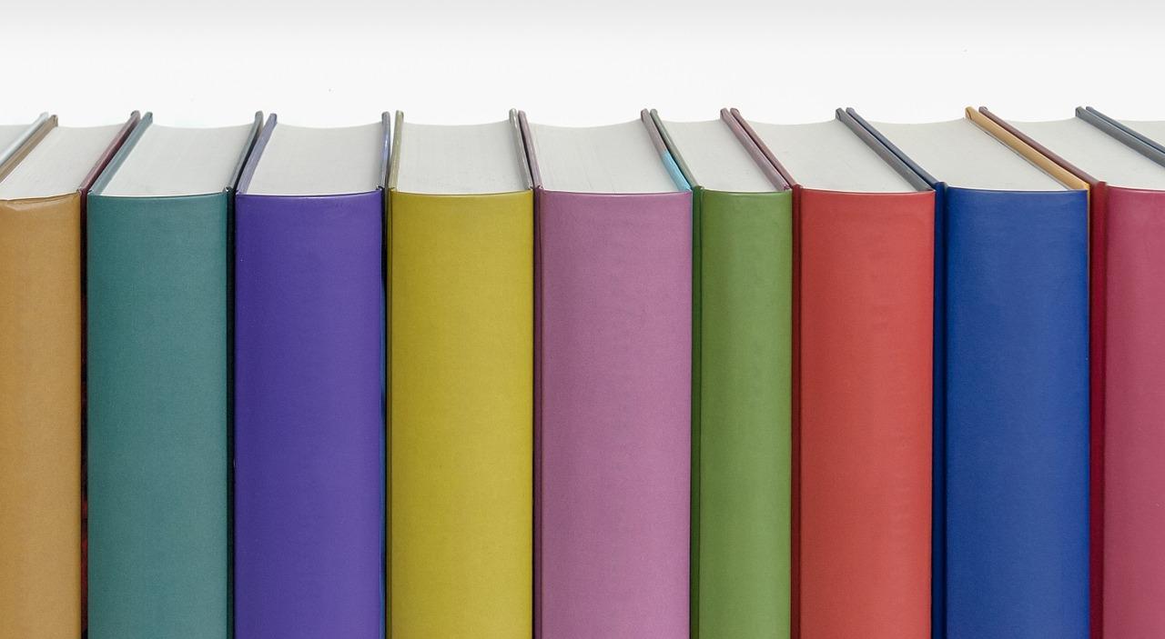 Jak i gdzie tanio kupić książki?